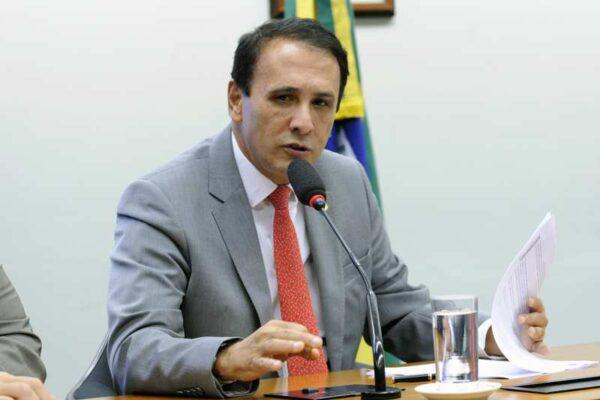 Deputado Gaguim propõe dedução dos valores da compra de crédito de carbono no Imposto de Renda