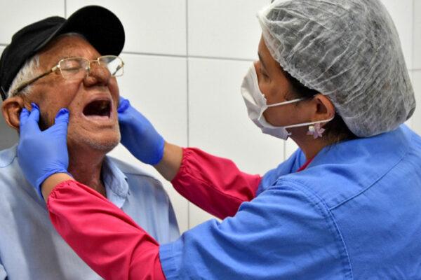 Governo do Tocantins promove ações no mês da conscientização sobre a prevenção e o diagnóstico precoce do câncer de cabeça e pescoço