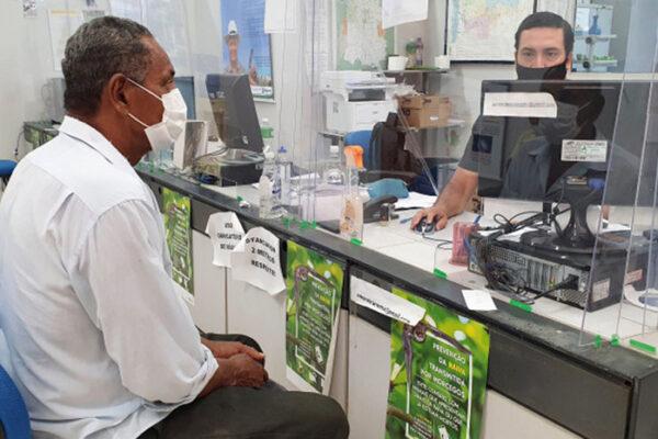 Produtor rural pode solicitar bloqueio de ficha sanitária na Adapec para o não recebimento de animais de áreas noventenadas