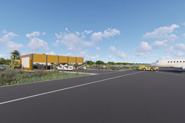 Governador autoriza repasse de recursos para construção de aeroporto no Jalapão
