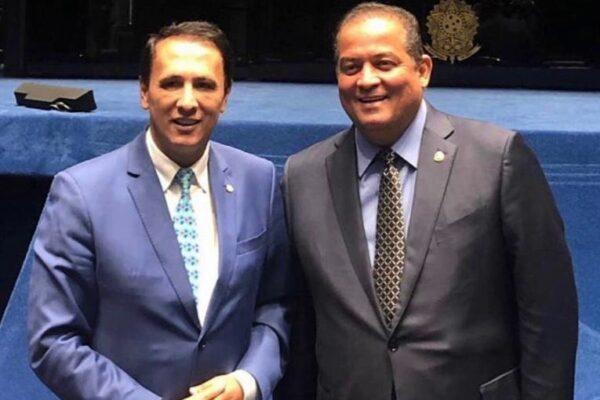 Deputado Gaguim e senador Eduardo Gomes destinam recursos para compra de tratores para o Ruraltins