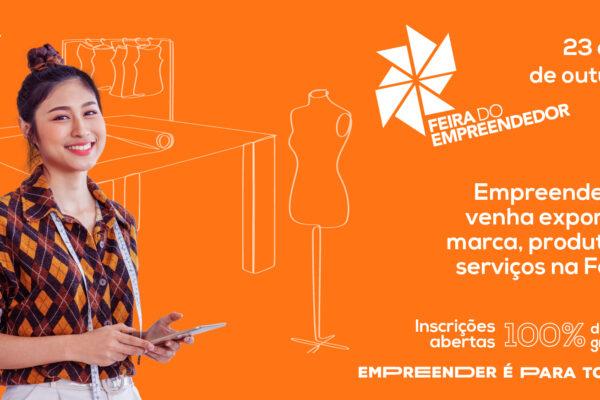Feira do Empreendedor realizará rodadas de negócios virtuais para diversos segmentos
