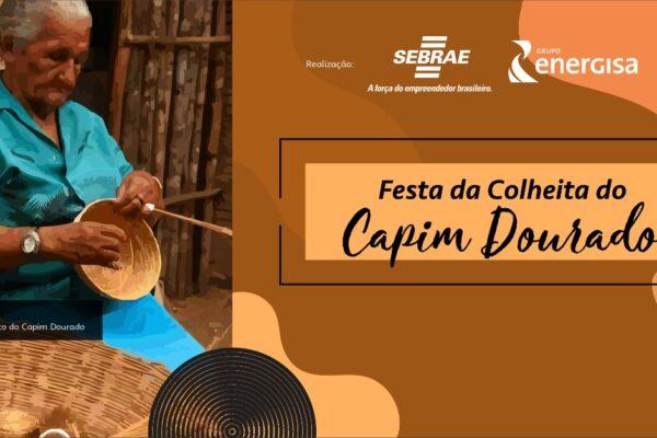 Festa da Colheita do Capim Dourado começa em Mumbuca