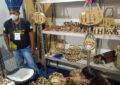 Salão do Artesanato tem início com grande volume de negócios no estande do Tocantins
