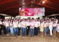 OUTUBRO ROSA: Saúde de Aparecida promove momento de conscientização para prevenção do câncer de mama