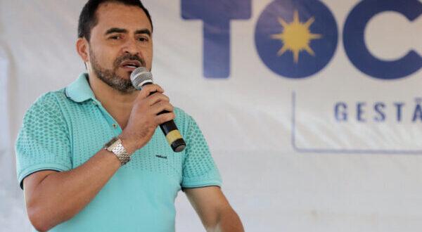 """Governo do Tocantins inicia obras da ciclovia """"off road"""" que ligará Palmas a Taquaruçu"""