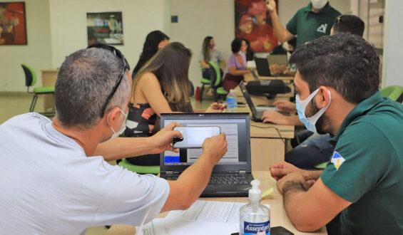Orienta Naturatins encerra 4ª edição em Palmas, com mais de 100 atendimentos realizados