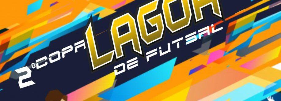 LAGOA DO TO: Copa Lagoa de Futsal tem início neste sábado, 23