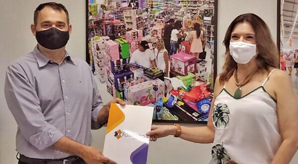 Governo do Tocantins lança Crédito Empresarial em parceria com a CDL de Palmas