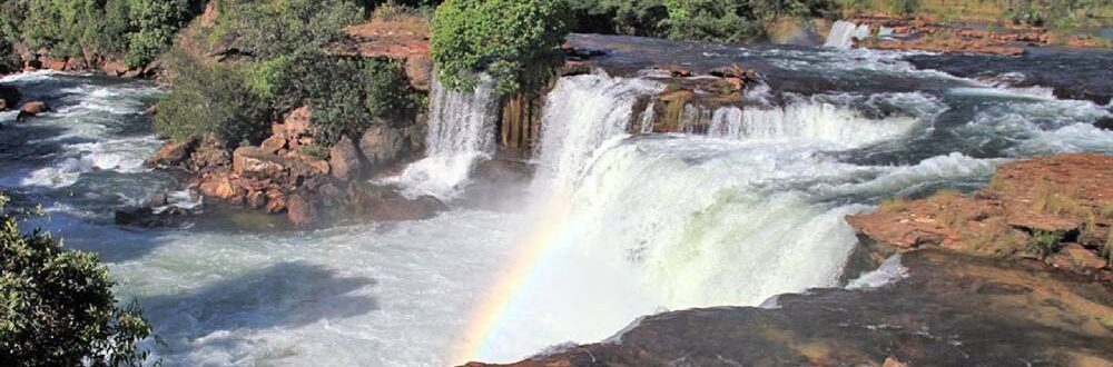 Governo do Tocantins publica normas para retorno de visitas no Jalapão
